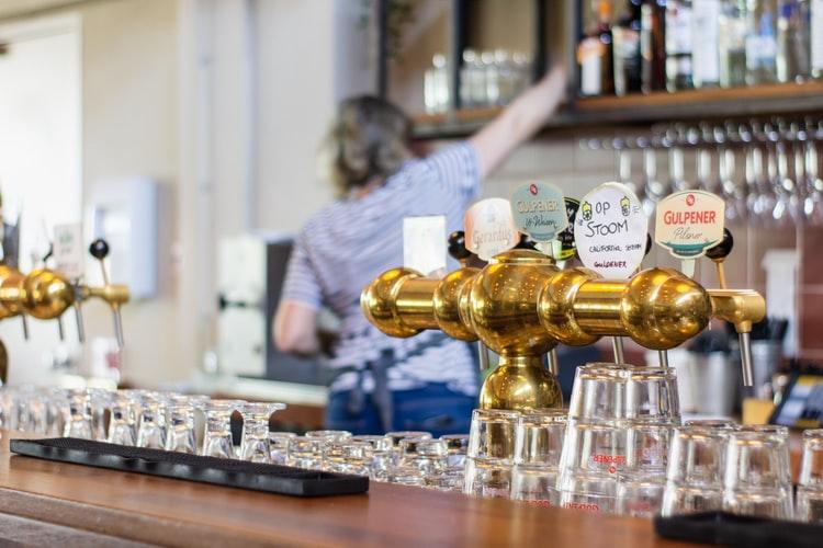Micro Brewery History